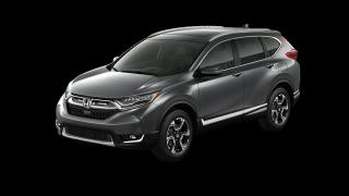 Used 2019 Honda CR-V Touring Traction 4RM  VÉHICULES NEUF for sale in Montréal, QC