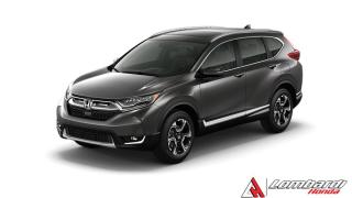 Used 2019 Honda CR-V Touring **Véhicule Neuf** for sale in Montréal, QC