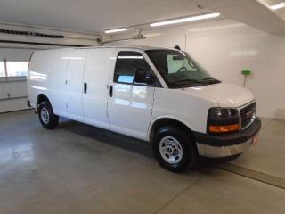 Used 2020 GMC Savana 3500 for sale in Owen Sound, ON
