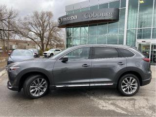Used 2016 Mazda CX-9 Signature ONLINE OR BY APPOINTMENT for sale in Cobourg, ON