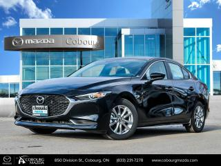 New 2019 Mazda MAZDA3 GS for sale in Cobourg, ON
