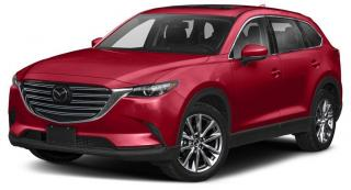 New 2019 Mazda CX-9 GS-L for sale in Cobourg, ON