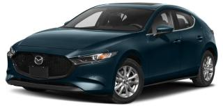 New 2020 Mazda MAZDA3 GS for sale in Cobourg, ON