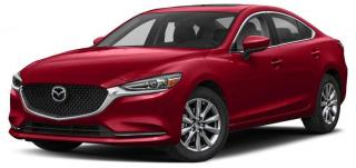 New 2020 Mazda MAZDA6 GS-L for sale in Cobourg, ON