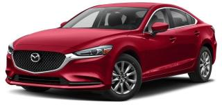 New 2020 Mazda MAZDA6 GS for sale in Cobourg, ON