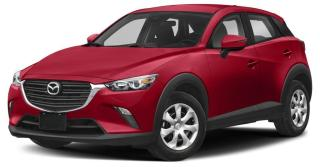 New 2020 Mazda CX-3 GX for sale in Cobourg, ON