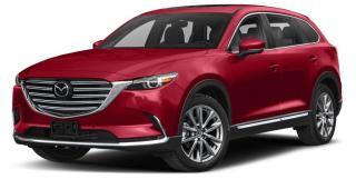 New 2020 Mazda CX-9 Signature for sale in Cobourg, ON