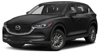 New 2020 Mazda CX-5 GX for sale in Cobourg, ON