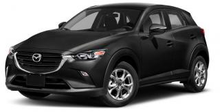 New 2020 Mazda CX-3 GS for sale in Cobourg, ON