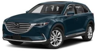New 2020 Mazda CX-9 GT for sale in Cobourg, ON