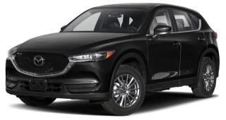New 2020 Mazda CX-5 GS for sale in Cobourg, ON