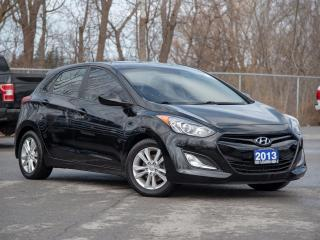 Used 2013 Hyundai Elantra GT GL GT Hatchback! for sale in St Catharines, ON
