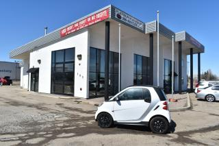 Used 2014 Smart fortwo Pure PRICE REDUCED !! MUST GO !! for sale in Saskatoon, SK