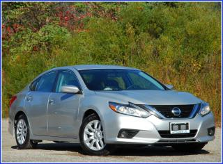 Used 2016 Nissan Altima 2.5 L | AUTO | AC | POWER GROUP | for sale in Kitchener, ON