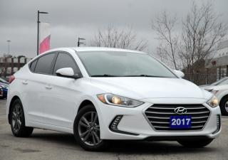 Used 2017 Hyundai Elantra GL   AUTO   AC   HEATED SEATS   BLUETOOTH   ONE OWNER   for sale in Kitchener, ON