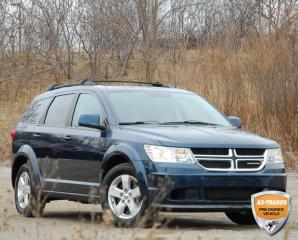Used 2013 Dodge Journey CVP/SE Plus AS TRADED   BLOCK HEATER   for sale in Kitchener, ON