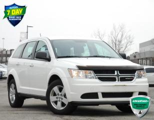 Used 2015 Dodge Journey CVP/SE Plus DUAL AIR   HEATED MIRRORS   BLOCK HEATER for sale in Kitchener, ON