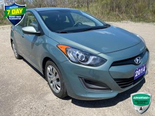 Used 2014 Hyundai Elantra GT GL | AUTO | AC | BLUETOOTH | ONE OWNER | for sale in Kitchener, ON