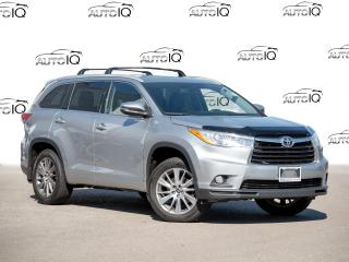 Used 2016 Toyota Highlander XLE AWD - Toyota Certified Pre-Owned for sale in Welland, ON