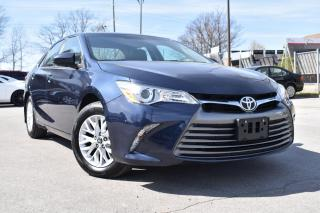 Used 2016 Toyota Camry LE for sale in Oakville, ON