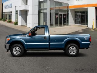 Used 2016 Ford F-250 XLT - Bluetooth -  SYNC for sale in Sault Ste. Marie, ON