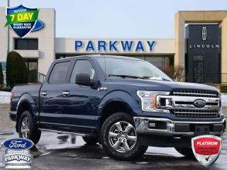 Used 2018 Ford F-150 XLT for sale in Waterloo, ON