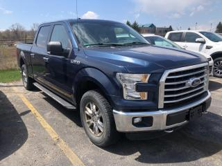 Used 2016 Ford F-150 XLT for sale in Waterloo, ON