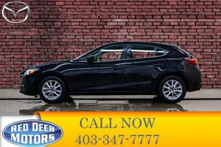 Used 2018 Mazda MAZDA3 Sport GS Hatchback Roof BCam for sale in Red Deer, AB