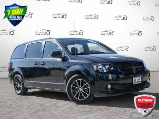 Used 2017 Dodge Grand Caravan GT for sale in Barrie, ON