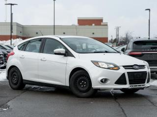 Used 2013 Ford Focus Titanium AS-IS for sale in Hamilton, ON