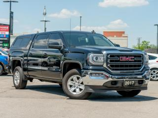 Used 2017 GMC Sierra 1500 SLE 5.3L V8 | 4WD | 1 OWNER | BLUETOOTH for sale in Hamilton, ON