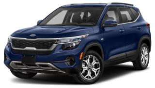 New 2021 Kia Seltos EX PREMIUM for sale in North York, ON