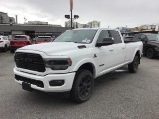 New 2020 RAM 3500 Laramie for sale in Richmond, BC