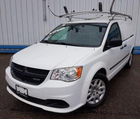 Used 2014 RAM Cargo Van C/V Cargo for sale in Kitchener, ON