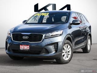 Used 2020 Kia Sorento 2.4L LX for sale in Hamilton, ON