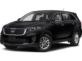New 2020 Kia Sorento 2.4L LX+ for sale in Hamilton, ON