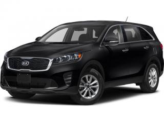 New 2020 Kia Sorento 2.4L LX+ for sale in Hamilton, ON