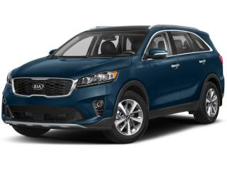 New 2020 Kia Sorento 3.3L EX for sale in Hamilton, ON