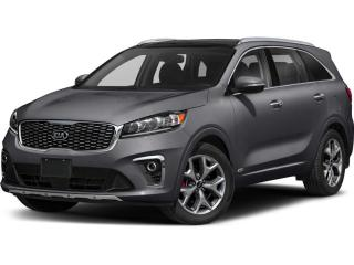 New 2020 Kia Sorento 3.3L SX for sale in Hamilton, ON