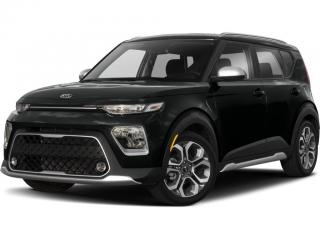 New 2020 Kia Soul LX for sale in Hamilton, ON