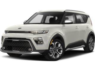 New 2020 Kia Soul EX PREMIUM for sale in Hamilton, ON