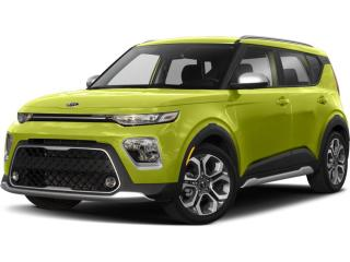 New 2020 Kia Soul EX Limited for sale in Hamilton, ON