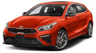 New 2020 Kia Forte5 GT for sale in Hamilton, ON