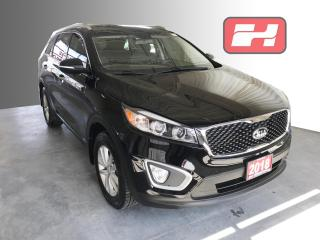 Used 2018 Kia Sorento 2.4L LX One Owner | Keyless Entry | + Winter Tires for sale in Stratford, ON