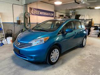 Used 2016 Nissan Versa Note 5DR HB AUTO 1.6 SV for sale in Kingston, ON