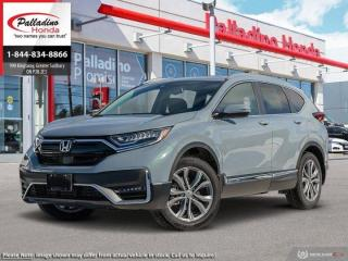 New 2020 Honda CR-V Touring for sale in Sudbury, ON
