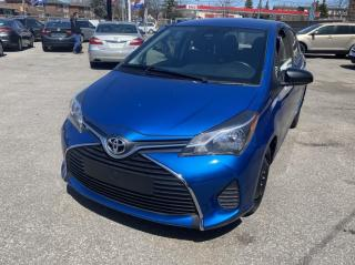 Used 2017 Toyota Yaris 5DR HB LE for sale in Scarborough, ON