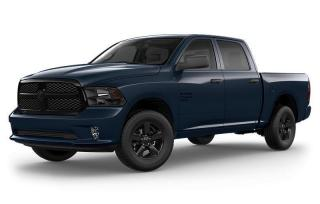 New 2020 RAM 1500 Classic NIGHT EDITION for sale in Steinbach, MB