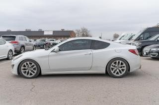 Used 2013 Hyundai Genesis 2.0T Premium SUNROOF/PERFORMANCE EXHAUST for sale in Concord, ON