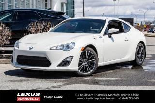 Used 2013 Scion FR-S **FR-S**86** 2 SET DE PNEU**AUTOMATIC**BLUETOOTH**GROUPE ELECTRIQUE**FAUT VOIR** for sale in Montréal, QC